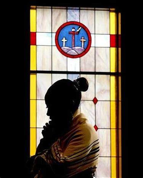 Científicos ateos de EEUU llevan a sus hijos a la iglesia