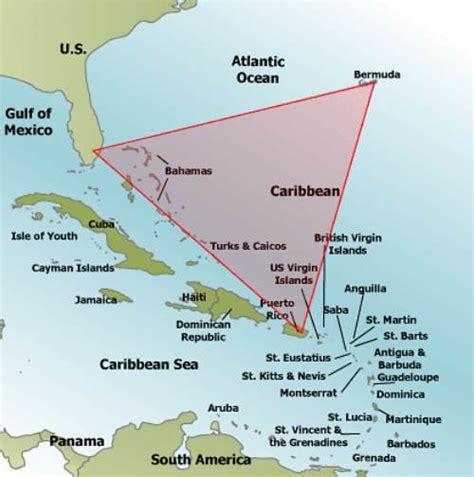 Científicos buscan una explicación al Triángulo de las ...