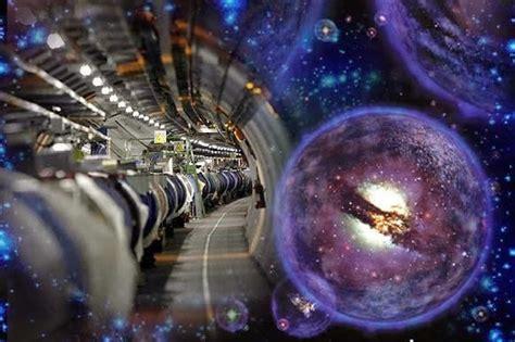 Científicos del Gran Colisionador de Hadrones esperan ...