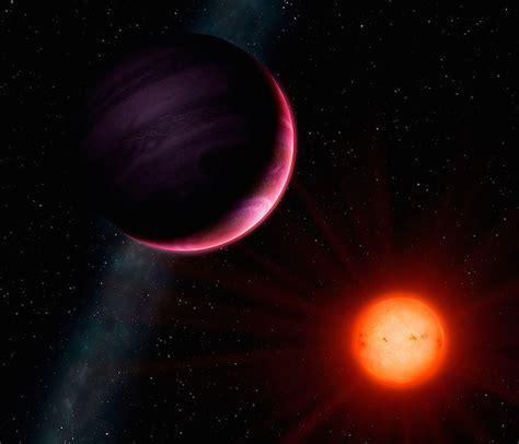 Científicos hallan un planeta del tamaño de Júpiter ...