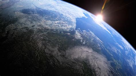 Científicos resuelven misterio del 'zumbido' de la Tierra ...