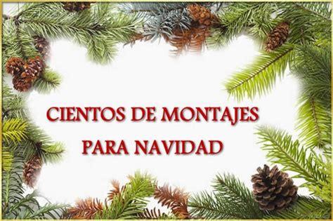 Cientos de creativos montajes para estas Fiestas Navideñas ...