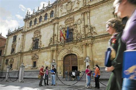 Cierra el aula de música de la Universidad de Alcalá por ...