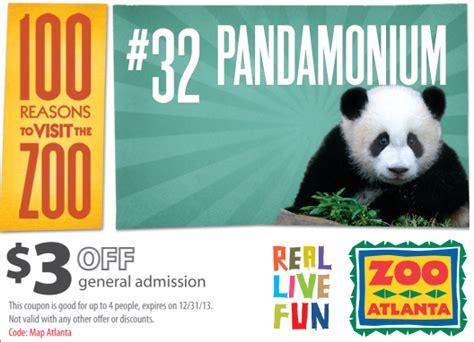 Cincinnati Zoo Pepsi Promo Code Images - Frompo
