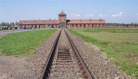 Cinco campos de concentración del mundo que nadie olvida ...