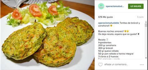 Cinco cuentas de instagram para comer saludable   Bonitismos