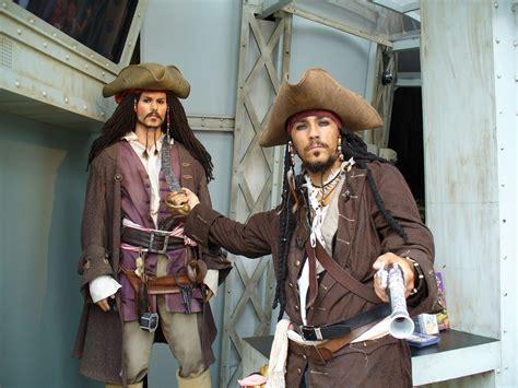 Cinco de los piratas y corsarios más famosos de la ...