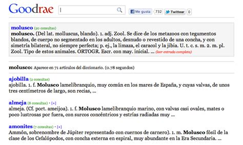 Cinco diccionarios online de español que deberías conocer ...