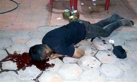 Cinco ejecutados en Oaxaca en las últimas 24 horas | e ...