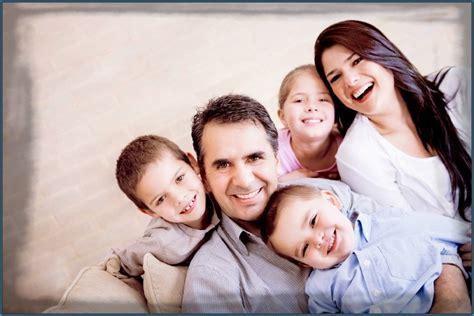 Cinco Imagenes de Familia de 5 Personas   Imagenes de Familia