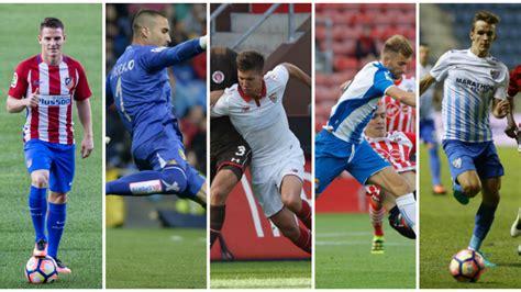 Cinco jugadores que no puedes dejar escapar en LaLiga ...