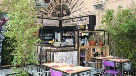 Cinco terrazas en Madrid ideales en invierno