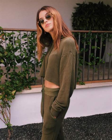 Cindy Crawford reveals concerns about daughter Kaia Gerber ...