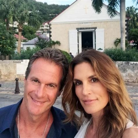 Cindy Crawford shares pictures from her romantic 50th ...