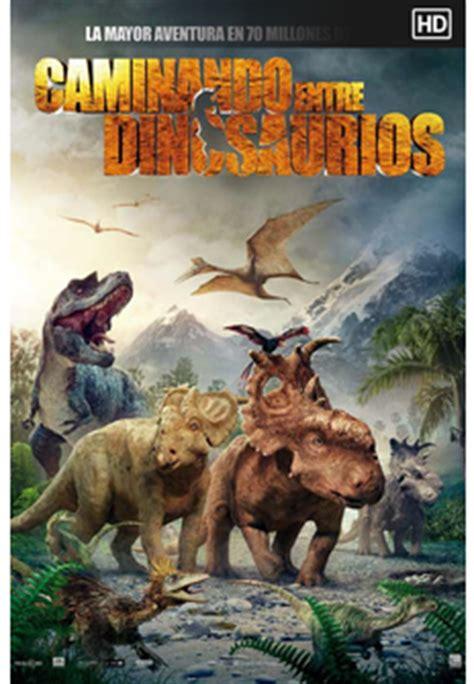Cine: Caminando entre dinosaurios: La película ...