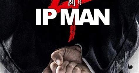 Cine de Artes Marciales: IP MAN 4.  2018