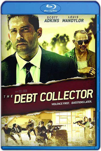 Cine de Artes Marciales: THE DEBT COLLECTOR.  TRAILER 2018