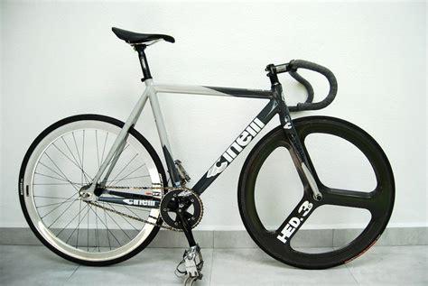 Cinelli Mash   Pedal Room