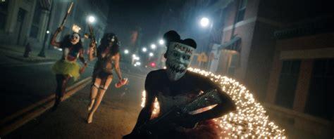 [Cinéma] American Nightmare 3 : Elections : La fin de la ...