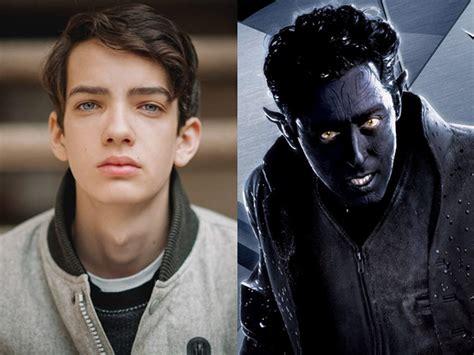 cinemaonline.sg: Nightcrawler cast for  X Men: Apocalypse