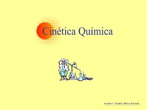 Cinetica Quimica