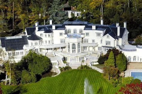 Cinq maisons les plus chères dans le monde ~ Maison Moderne