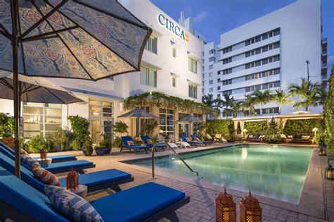 Circa 39 Hotel Miami Beach in Miami | Hotel Rates ...