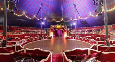Circo en Barcelona 2018   Entradas a espectáculos de circo ...