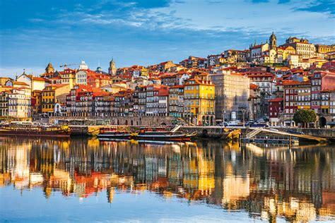 Circuit au Portugal : De Porto à Faro 10 jours - Nationaltours