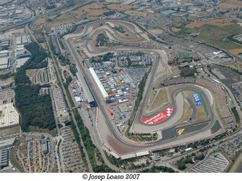 Circuit De Catalunya - Barcelona - Titan Historic Racing