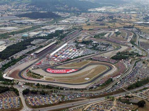 Circuit de Catalunya calendario 2012 Montmeló - Motor.es