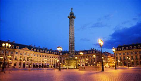 Circuito París de noche con visita a la torre Eiffel ...