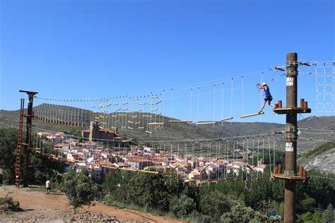 Circuito Xtreme · El Barranco Perdido