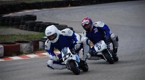 Circuitos de minimotos en España