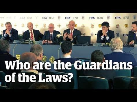 Circular 8 FIFA: Modificaciones de las Reglas de Juego ...