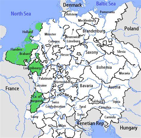Circunscripción de Borgoña
