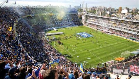 Cisma en fútbol argentino: clubes de ascenso rompen con ...