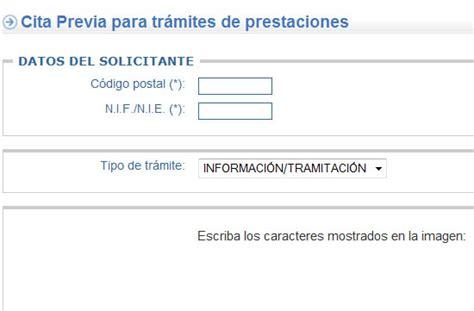 Cita Previa en el Sepe de Valladolid por Internet | Cita INEM