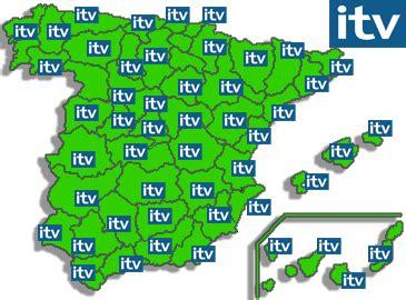 Cita previa ITV Centros | Telefonos ITV Madrid Barcelona ...
