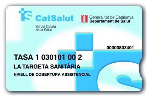 Cita previa sanitaria en Cataluña