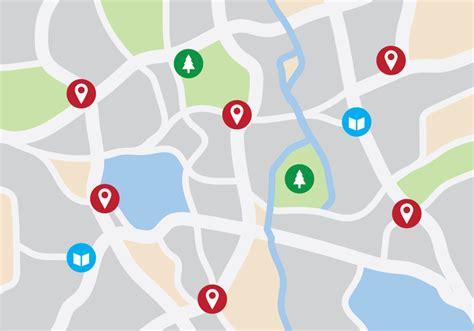 City Map Vector - Download Free Vector Art, Stock Graphics ...