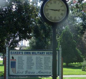 City of Baker – City of Baker, Louisiana