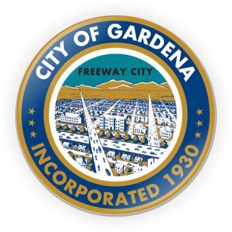 City of Gardena - Garage Sale Admin