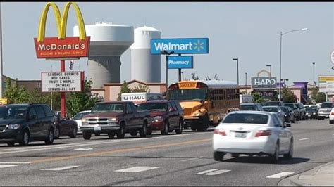 City of Pasco: Road 68 Improvements Show Success   ABC FOX ...
