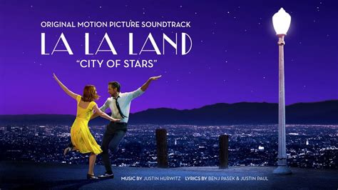 'City of Stars' (Duet ft. Ryan Gosling, Emma Stone) - La ...