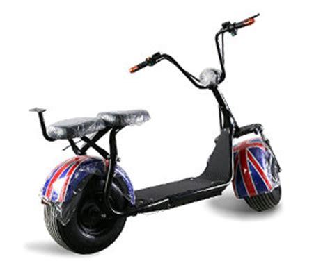 Citycoco: descubre las mejores marcas de scooter eléctrico