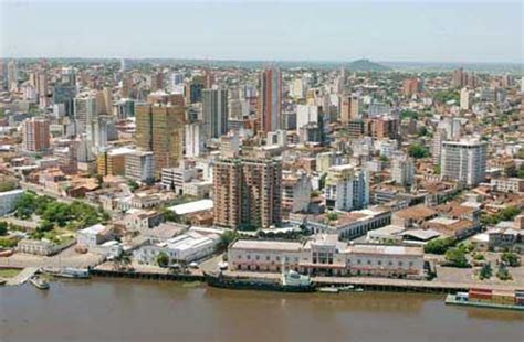 Ciudad de Asunción del Paraguay