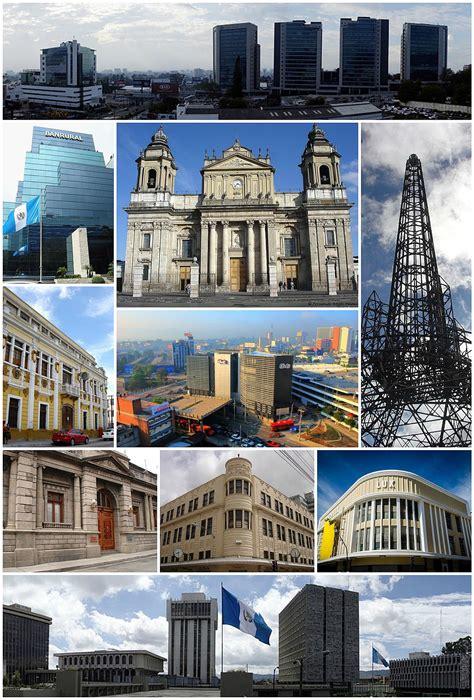 Ciudad de Guatemala   Wikipedia, la enciclopedia libre