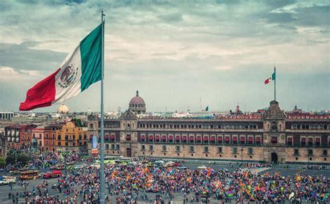 Ciudad de México, una ruta por la capital más sorprendente