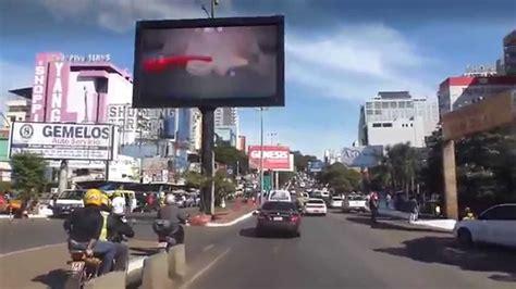 Ciudad del Este Paraguay 2014   YouTube